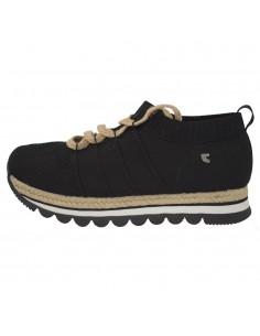 Adidasi dama, din textil, marca Gioseppo, 47669-01-12, negru
