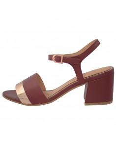 Sandale dama, din piele naturala, marca Gioseppo, 48325-05-12, rosu