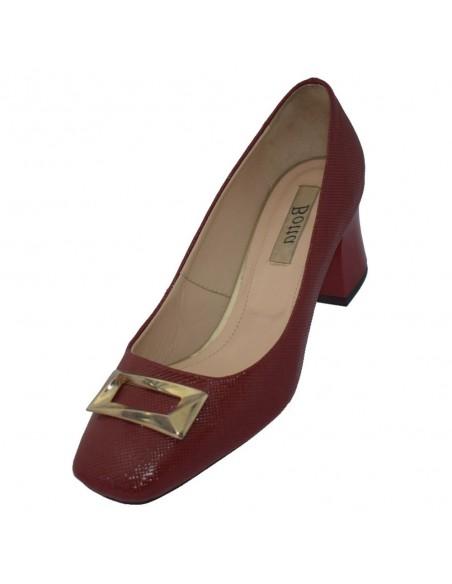 Pantofi Pikolinos Sport din piele naturala bej 08J-5977