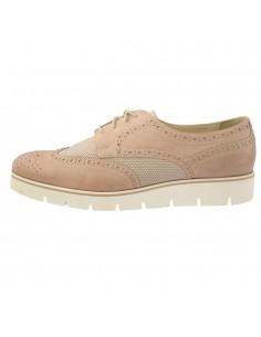 Pantofi dama, piele naturala, marca Formenterra, Cod 3543-03-29, culoare bej