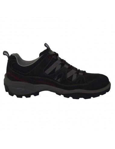 Pantofi sport dama, textil, marca Gri Sport, Cod 12123S4G-01-74, culoare negru