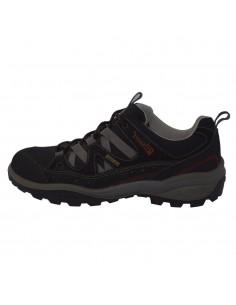 Pantofi sport dama, din textil, marca Gri Sport, 12123S4G-01-74, negru