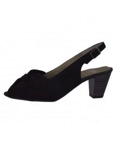 Sandale dama, din piele naturala, marca Ara, 32093-01-13, negru