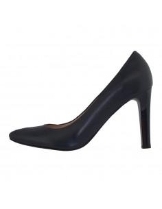 Pantofi dama, piele naturala, marca Botta, Cod 428-42-05, culoare bleumarin