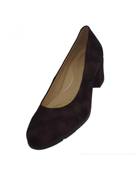 Pantofi sport Geox piele naturala bleumarin U620LB
