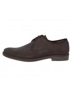 Pantofi barbati, din piele naturala, marca Dogati, 101M2012-02-75, maro