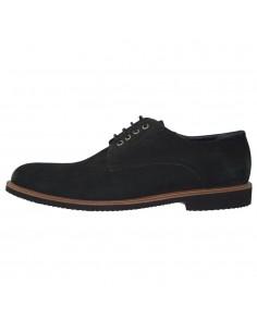 Pantofi barbati, din piele naturala, marca Dogati, 3802-01-75, negru