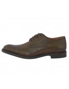 Pantofi barbati, din piele naturala, marca Wanted, 8005-4201-02-73, maro