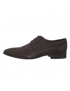 Pantofi eleganti barbati, din piele naturala, marca Otter, 9001-02-79, maro