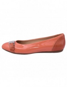 Balerini dama, piele naturala, marca Geox, Cod D52M4B-1-03-06, culoare bej
