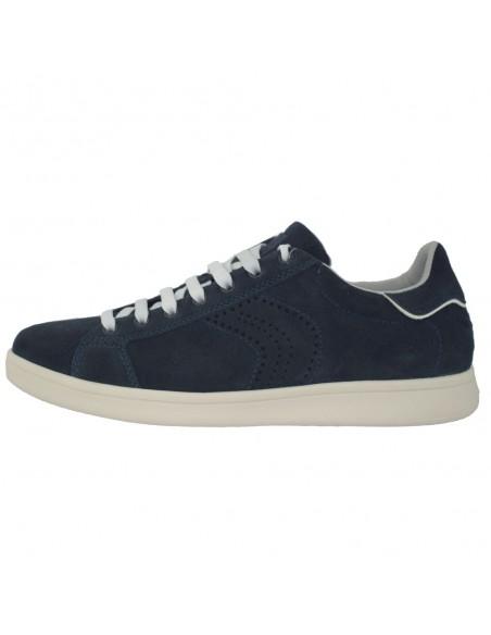 Pantofi Sport Gri Sport din piele naturala ngru 10331