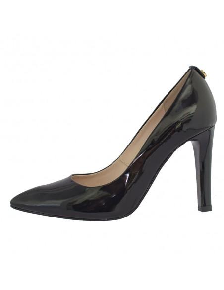 Ghete Asolo Shoes din piele naturală gri 6002-01