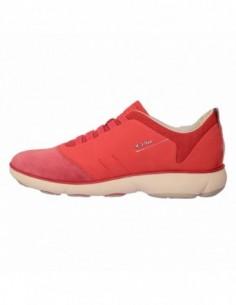 Pantofi sport dama, piele naturala, marca Geox, Cod D621-M8-06, culoare turcoaz