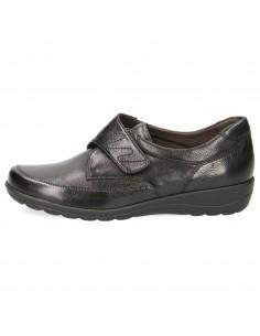Pantofi dama, din piele naturala, marca Caprice, 9-24602-23-N-01-03, negru