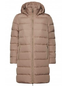 Jacheta textil  dama, din poliamida, marca Geox, W9425U-F8246-M8-06, roz