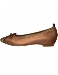 Pantofi dama, piele naturala, marca Pikolinos, Cod W5L-2529CL-17-21, culoare bronz