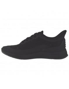 Adidasi dama, din textil, marca Tamaris, 1-23721-24-01-O-15, negru