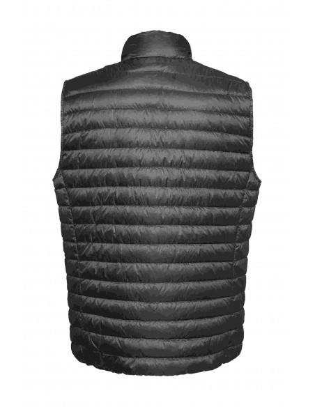 Jacheta textil  barbati, din poliamida, marca Geox, M0225C-F1557-51-O-06, gri inchis