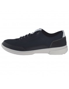 Pantofi barbati, din piele naturala, KicKers, 775480-60-42-O-134, bleumarin