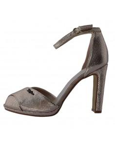 Sandale dama, din piele si sintetic, Stefano, 16630101-12-O-135, auriu