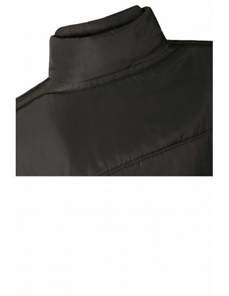 Geaca barbati, din poliamida, Geox, M0420A-F9000-01-P-06, negru