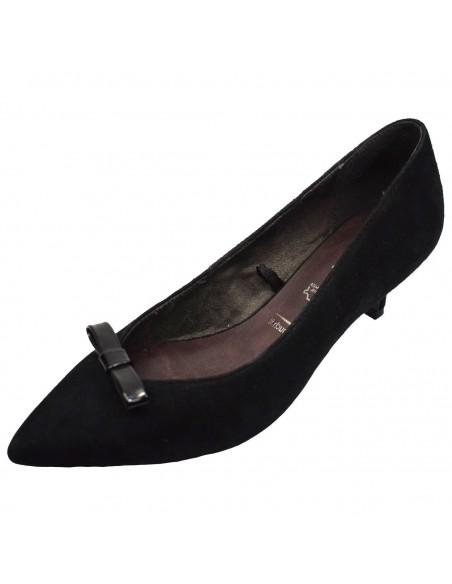 Pantofi Ara piele naturala negru 43708-12