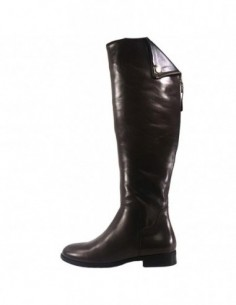 Cizme dama, piele naturala, marca Gatta, Cod 6421657-14-11, culoare gri