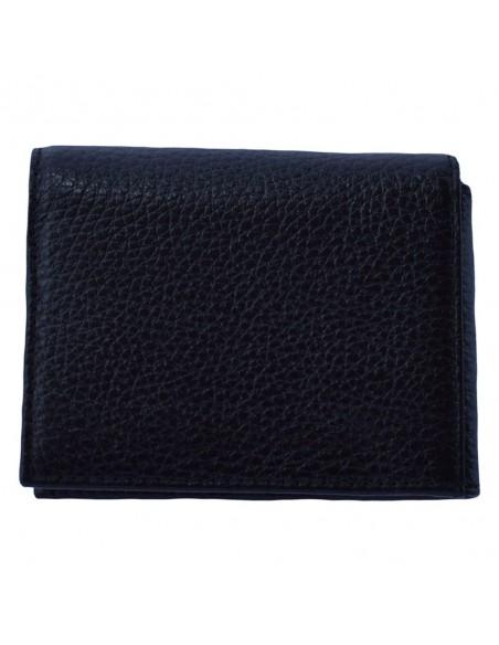 Portofel piele barbati, din piele naturala, marca Tony Bellucci, 520-01-64, negru