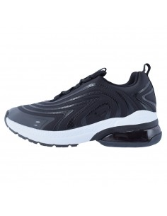 Adidasi dama, din textil, marca Tamaris, 1-23729-26-01-21-10, negru