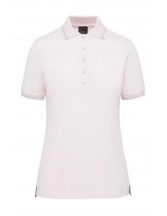 Tricou dama, din textil, marca Geox, W1210A-T2649-F8275-10-21-06, roze
