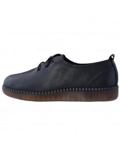 Pantofi dama, din piele naturala, marca Formazione, SC9520-01-21-145, negru