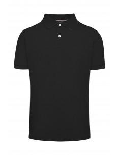 Tricou barbati, din textil, marca Geox, M1210C-T2649-F9000-01-06, negru