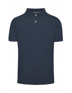 Tricou barbati, din textil, marca Geox, M1210C-T2649-F4070-42-06, bleumarin