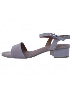 Sandale dama, din piele naturala, marca Marco Tozzi, 2-28253-26-M2-08, nude