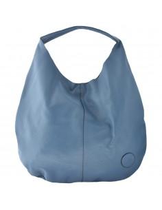 Genti dama, din piele naturala, marca Tony Bellucci, 0066-07-21-64, albastru