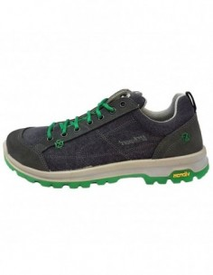 Pantofi sport barbati, textil, marca Gri Sport, Cod 12901-14-74, culoare antracit