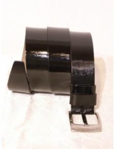 Curea barbati, piele naturala, marca Bond, Cod 4300-02-19, culoare maro