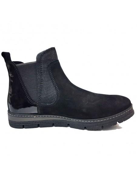 Pantofi Conhpol piele naturală 5449-ZB24