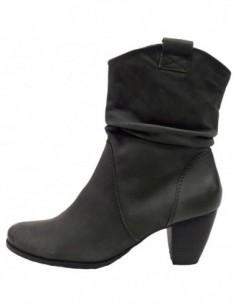 Ghete dama, piele naturala, marca Tamaris, Cod 25384-40-10, culoare kaki
