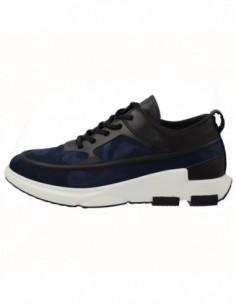 Adidasi barbati, textil, marca Eldemas, Cod 6308-42-24, culoare bleumarin