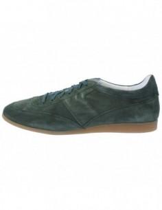 Pantofi barbati, piele naturala, marca Gino Rossi, Cod MPU033-210-32, culoare olive