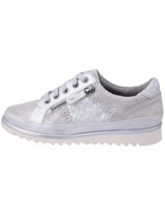 Pantofi dama, piele naturala, marca Jana , Cod 8-23706-20-14, culoare gri