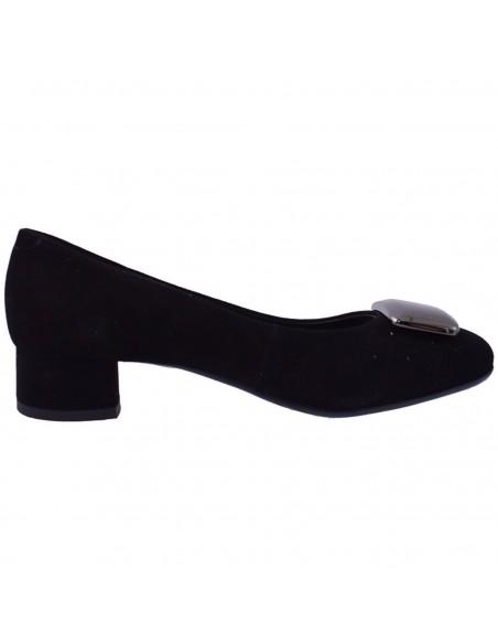 Pantofi Sport Rieker piele naturala alb PSD53717