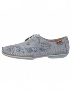 Pantofi dama, piele naturala, marca Pikolinos, Cod W1R-4683-42, culoare bleumarin