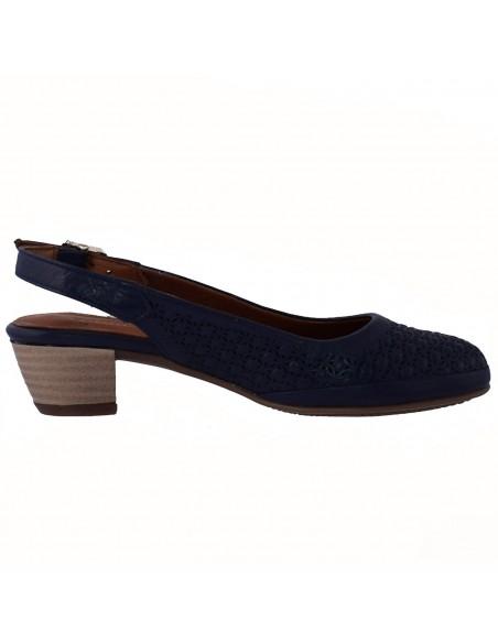 Pantofi Gino Rossi din piele naturala MPV667