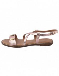 Sandale dama, piele naturala, marca Marco Tozzi, Cod 2-28140-20-10-08, culoare roze