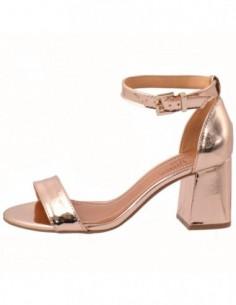 Sandale dama, piele sintetica, marca Flavia Passini, Cod QB275201-12-117, culoare auriu