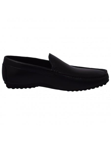 Sandale Suave piele naturală alb OO14T