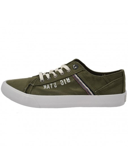 Pantofi Conhpol piele naturală bordo C00C-3348