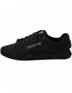 Adidasi dama, textil, marca Big Star, Cod AA274A008-01-133, culoare negru
